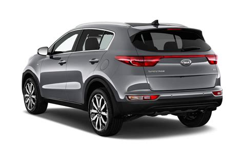 Kia Sportage Picture by 2018 Kia Sportage Reviews And Rating Motortrend