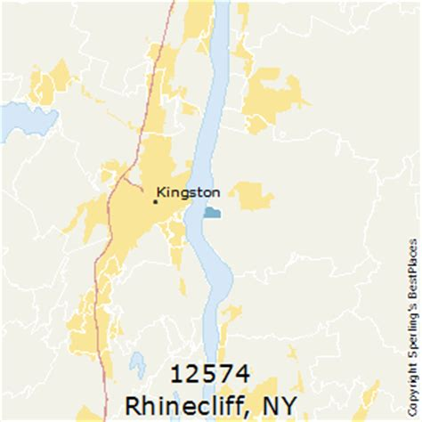 Best Places To Live In Rhinecliff (zip 12574), New York