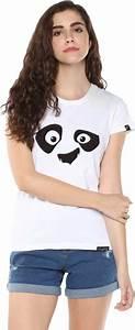 flipkart graphic print neck white t shirt