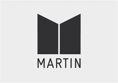 Martin Identity Raised Born College Brand Logos