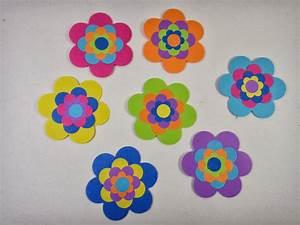 Blumen Basteln Fensterdeko : blumen basteln f rs fenster bouwunique ~ Markanthonyermac.com Haus und Dekorationen