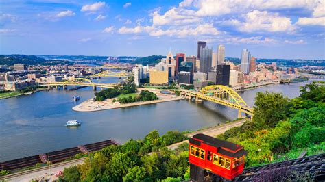 Sorry, Donald: Pittsburgh Thinks You Are Wrong About ...