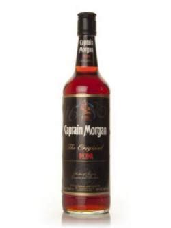 Buy Captain Morgan's Original Rum Rum  Captain Morgan