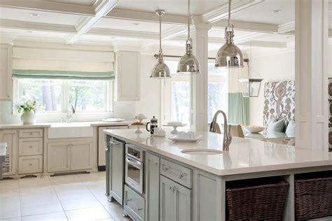 Elegant Kitchen And Bath