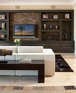 how to use modern tv wall units in living room wall decor With modern tv wall unit designs for living room