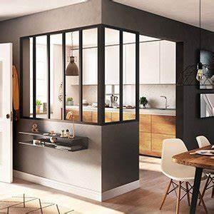 Verriere Interieure Coulissante : porte coulissante porte int rieur verriere escalier ~ Premium-room.com Idées de Décoration