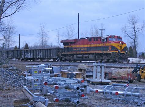 Sallisaw Oklahoma Train Station