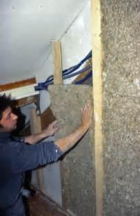 isoler les murs interieurs maison design hompot