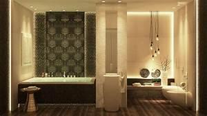 Indirektes Licht Wand : 21 raumkonzepte f r indirektes licht die bei der ~ Michelbontemps.com Haus und Dekorationen