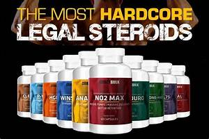 The  10  Best Legal Steroids  U0026 Safest Alternatives For Huge Muscle Growth