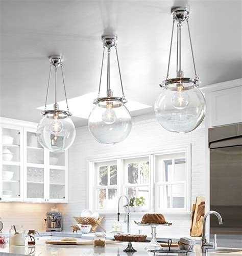 glass pendant lights wrapping interior designs