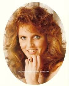 Sarah Ferguson Engagement Ring