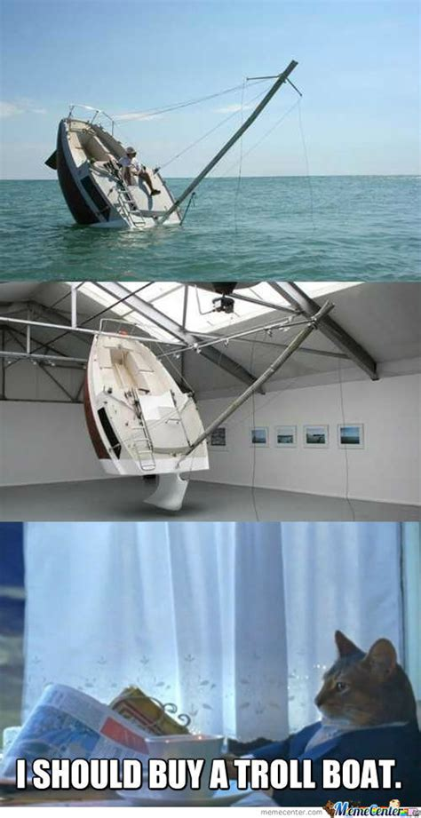 Yacht Meme - i shoild buy a boat memes best collection of funny i shoild buy a boat pictures