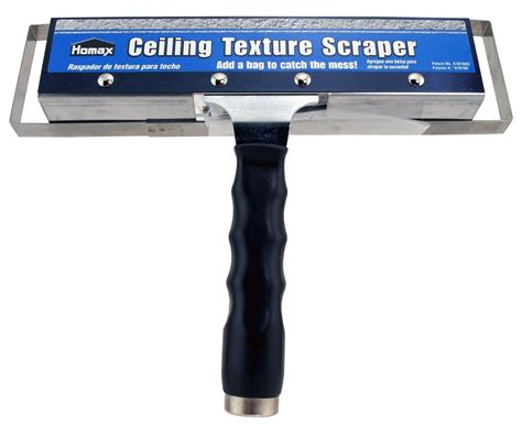 Homax 6100 Ceiling Texture Scraper Well Lookie There A
