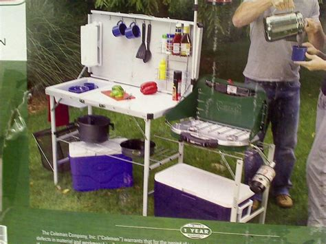 portable cing kitchen with sink coleman cing kitchen with sink coleman cing kitchen with 7552