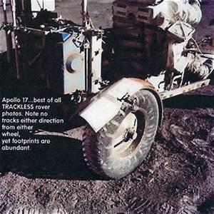 Proof Stanley Kubrick Filmed Fake Moon Footage