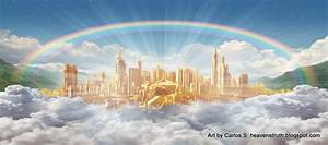 Will We Enter Heaven Through Pearly Gates? – Malaysia's ...