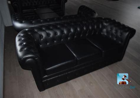 canapé type chesterfield canapé divan de type chesterfield ref 9 à vendre sur