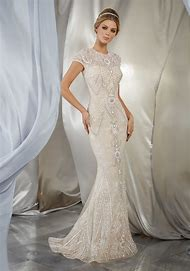 Voyage by Mori Lee Musidora Bridal Gowns