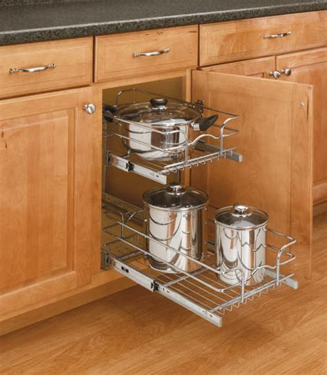 kitchen cabinet pull shelves shelf depot 7903