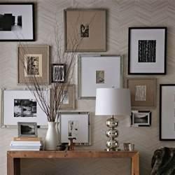 wohnzimmer selber gestalten wanddeko selber machen bilderrahmen dekorieren freshouse