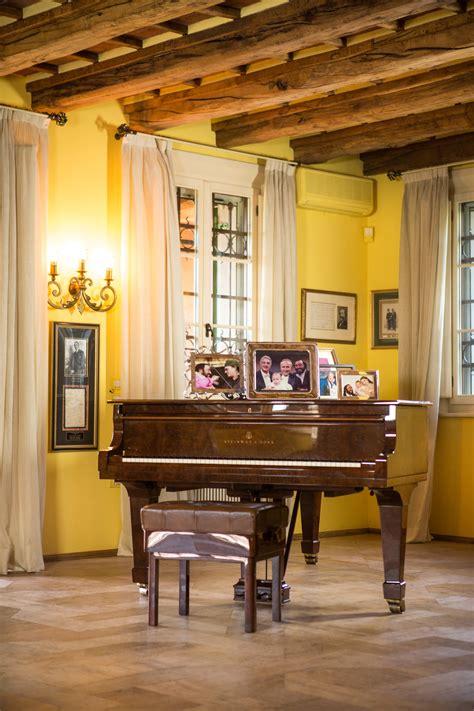 Casa Pavarotti modena domenica ai musei iniziative per bambini e