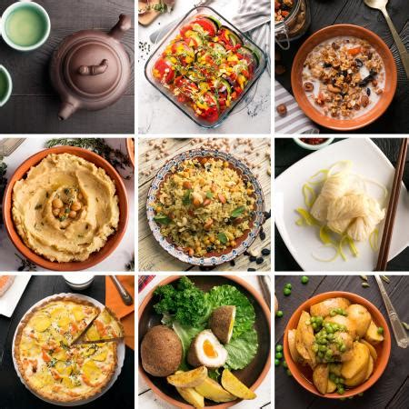 different types of cuisine types of food lovetoknow
