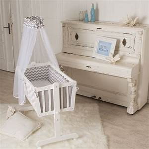 Baby Wiege Bett : best 25 wiege baby ideas on pinterest wiege ~ Michelbontemps.com Haus und Dekorationen