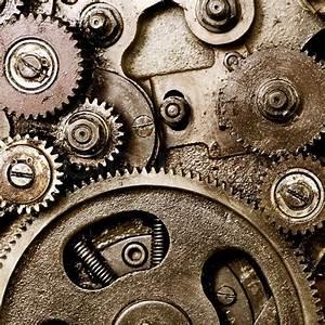 Clock Gears Wallpapers – WeNeedFun