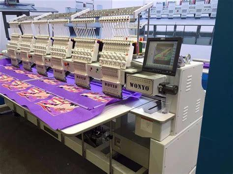 china tajima  head  colors embroidery machine price