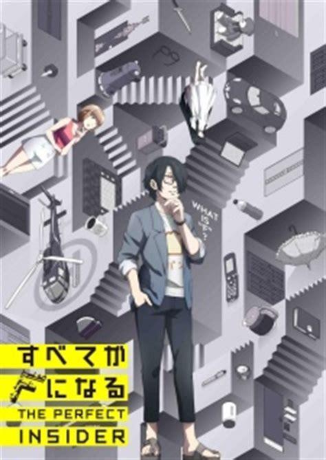 Koukaku No Pandora Subtitle Indonesia Animekompi Web Id Subete Ga F Ni Naru The Insider Episode 10