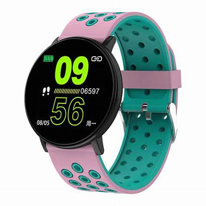 Bracelet Smart Fitness Pressure Blood Tracker Rate