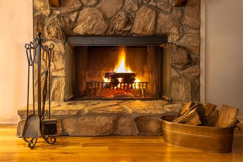 fireplace installation costs gas wood burning