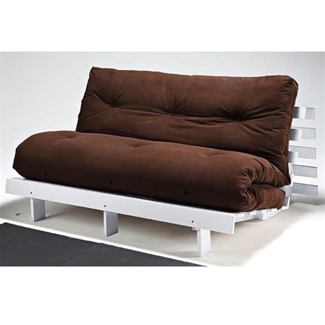 futon canapé convertible canape futon convertible