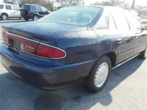 2001 Buick Century Manual by 2001 Buick Century Problems Manuals And Repair