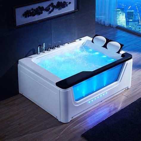 modele de cuisine en u grande baignoire rectangulaire panama baignoire de grande taille rectangulaire salledebain com