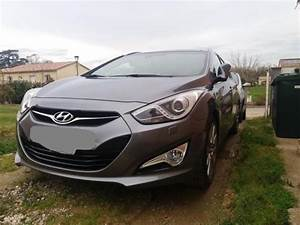 Hyundai I40 Pack Premium : photos lot et garonne ~ Medecine-chirurgie-esthetiques.com Avis de Voitures