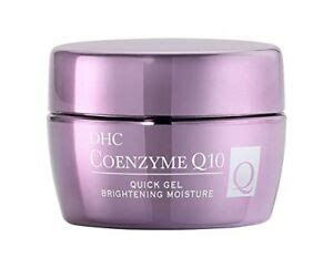 DHC CoQ10 Quick Gel Brightening Moisture w/tracking# From