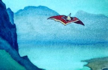il tappeto volante il tappeto volante paperblog