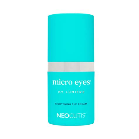 NEOCUTIS Micro Eyes Tightening Eye Cream - EDCskincare.com