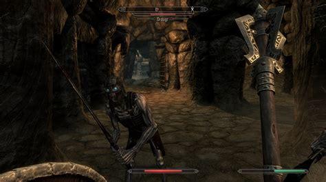 The Elder Scrolls V Skyrim Game Giant Bomb