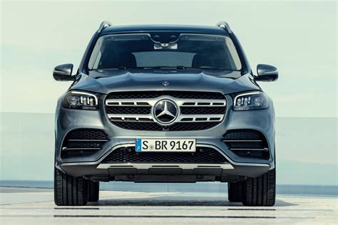 Mercedes Gls Class Picture by 2020 Mercedes Gls Class Pictures