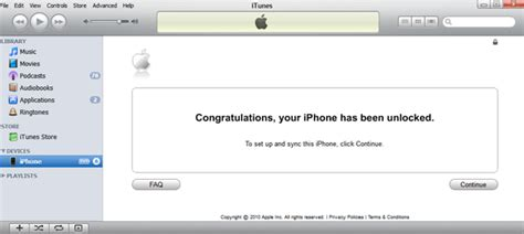 at t iphone unlock request factory unlocked at t iphone 4 baseband 4 11 08 in 2 days