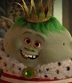 King Gristle Voice - Trolls Holiday (Show) | Behind The ...