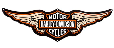 Harley-davidson Motorcycle Logo Meaning And History