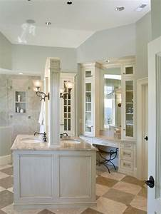 his and hers bathroom ideas pictures remodel and decor With his and her bathroom decor