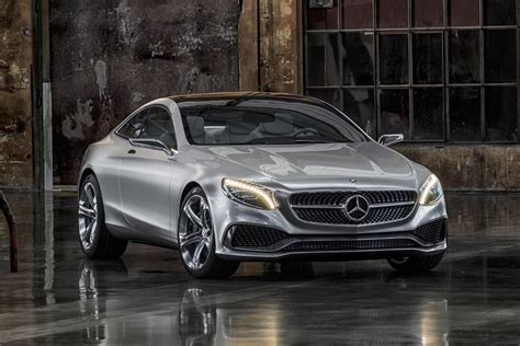 Mercedes S Class Picture by Mercedes S Class Coupe 2014 Pictures Carbuyer