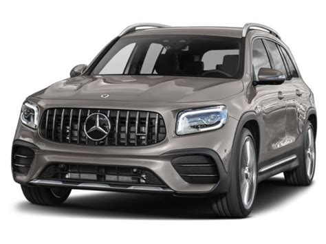 The high performance guaranteed by its 2.0 306 hp petrol turbo (mercedes declares. 2021 Mercedes-Benz GLB Prices - New Mercedes-Benz GLB AMG GLB 35 4MATIC SUV | Car Quotes