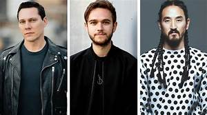 Zedd appears on cover of Forbes magazine   We Rave You