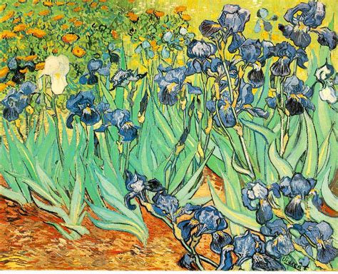 vincent gogh artwork the most popular artworks of all the history